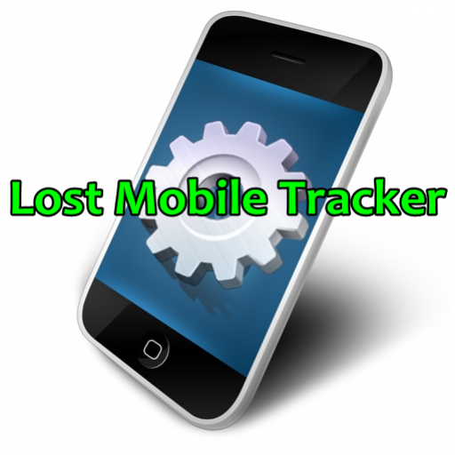 Lost Mobile Tracker