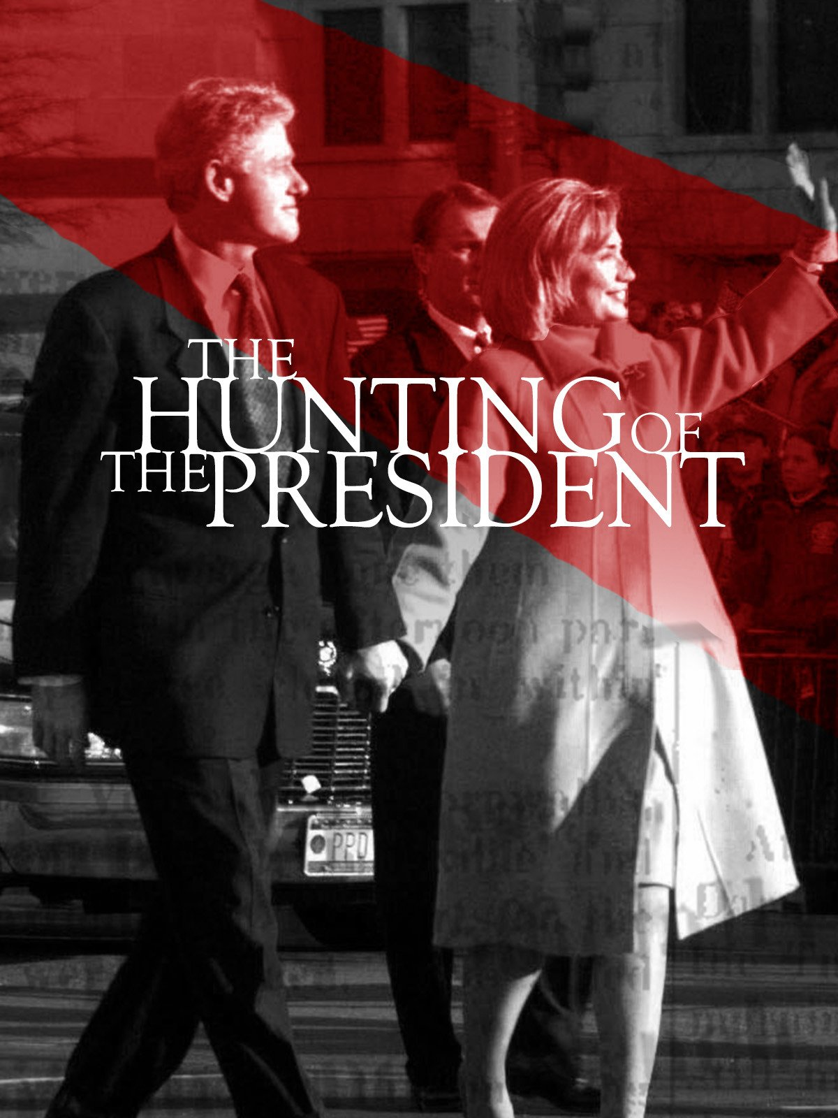 The Hunting of the President on Amazon Prime Instant Video UK
