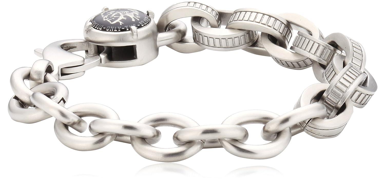 Diesel Damen Armband Edelstahl Ohne DX0807040 als Geschenk