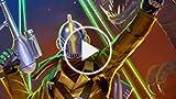 CGR Trailers - DARK VOID ZERO Master the Rocket Pack...