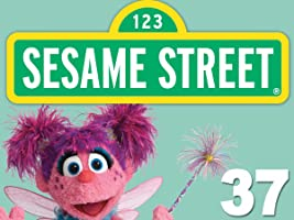 Sesame Street Season 37