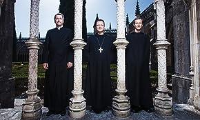 Bilder von Die Priester