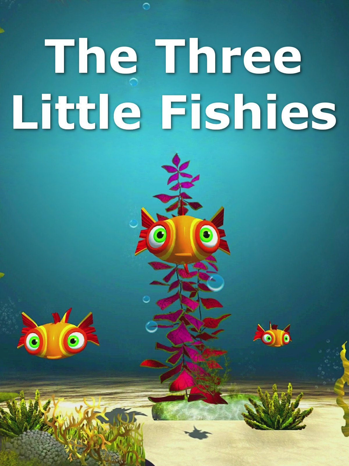 3 Little Fishes