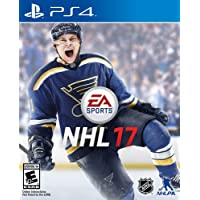 NHL 17 for PlayStation 4