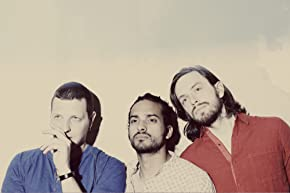 Image of Yeasayer