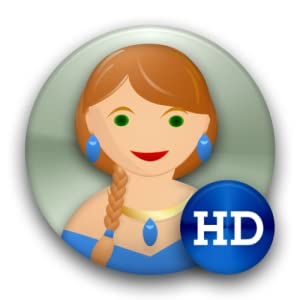 Play & Learn German HD - Speak & Talk Fast With Easy Games