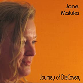 Image of Jane Maluka