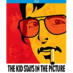 The Kid Stays in the Picture [Blu-ray]