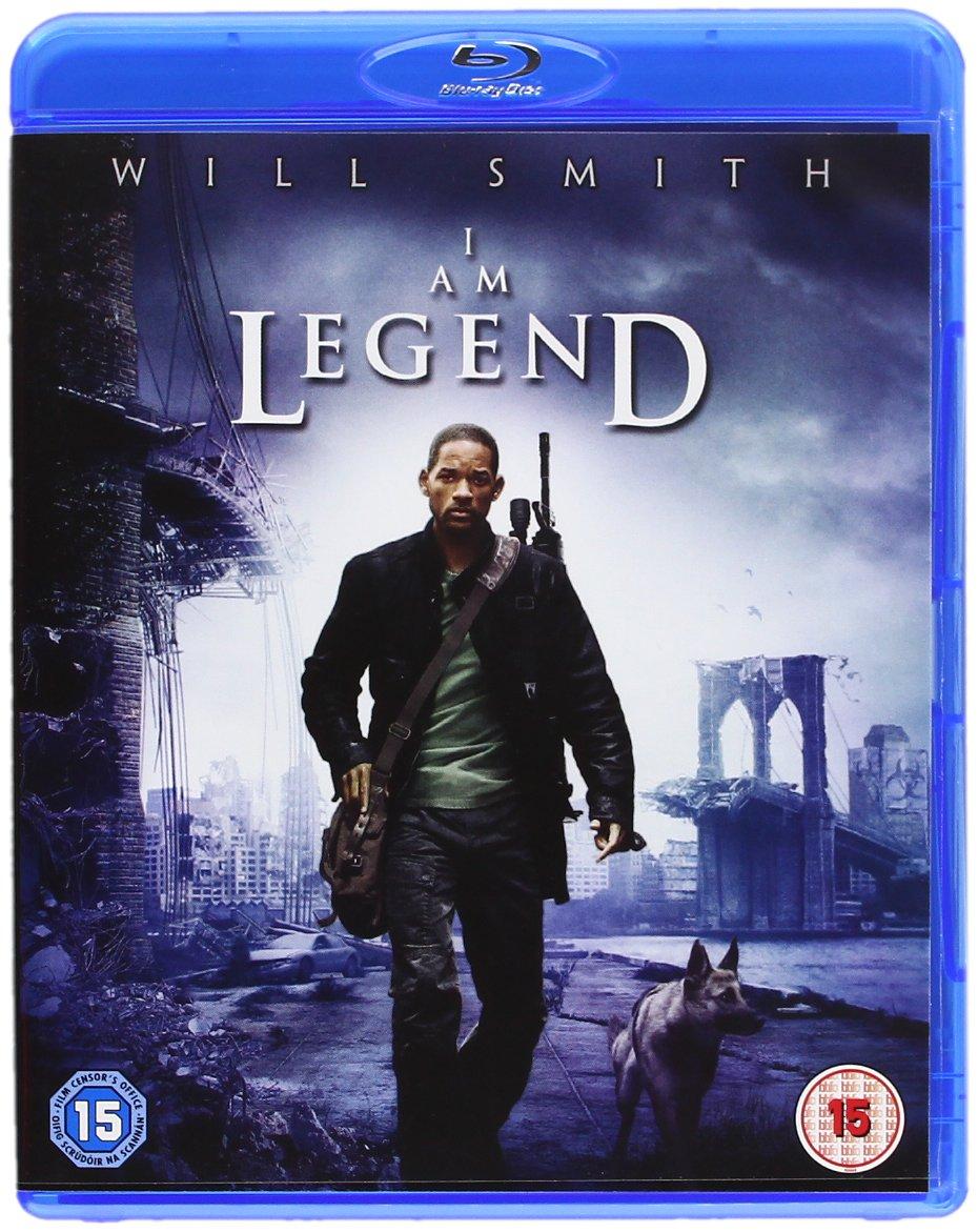 Amazon com I Am Legend  I Am Legend Fb Cover