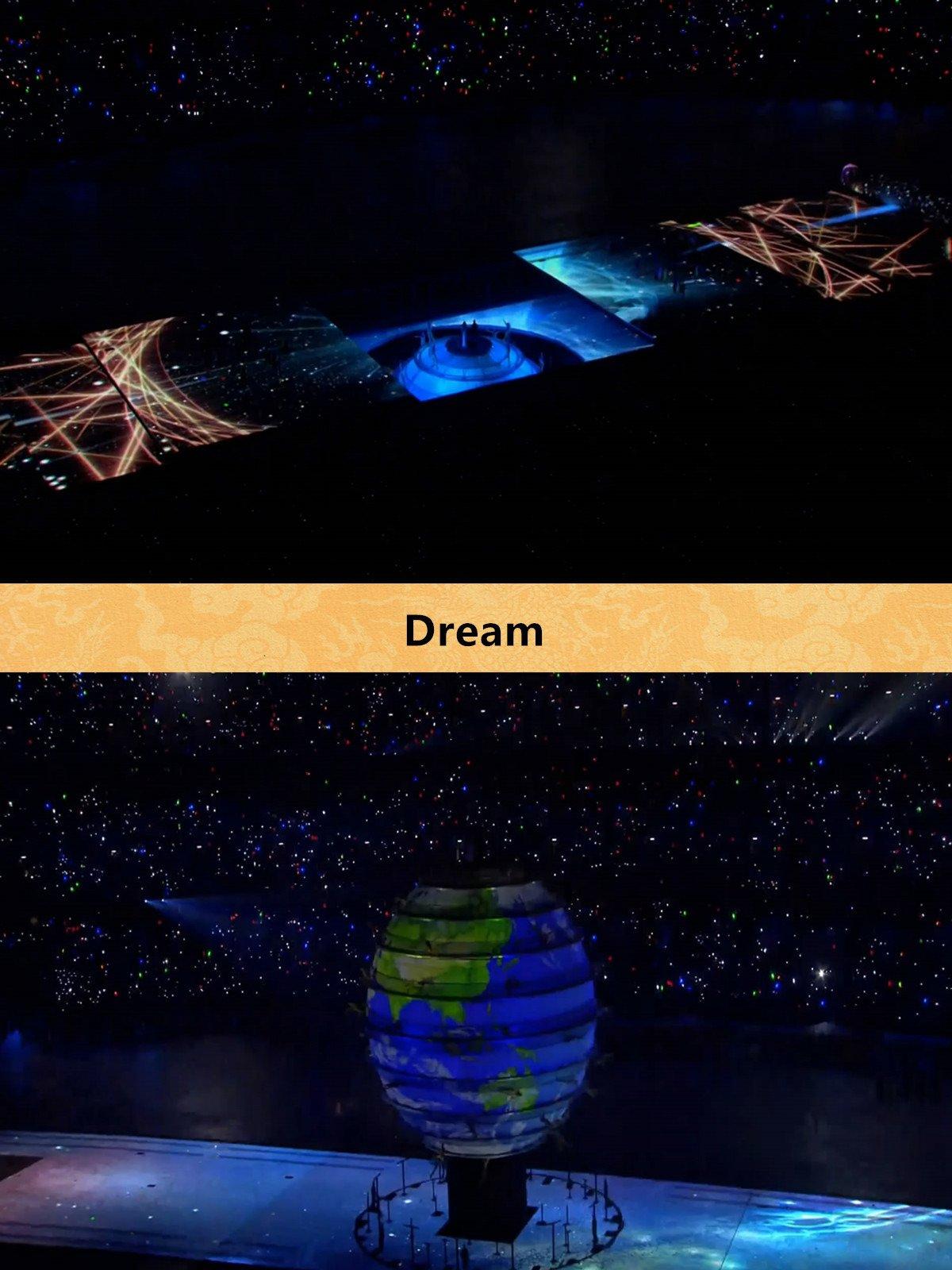 Clip: Dream