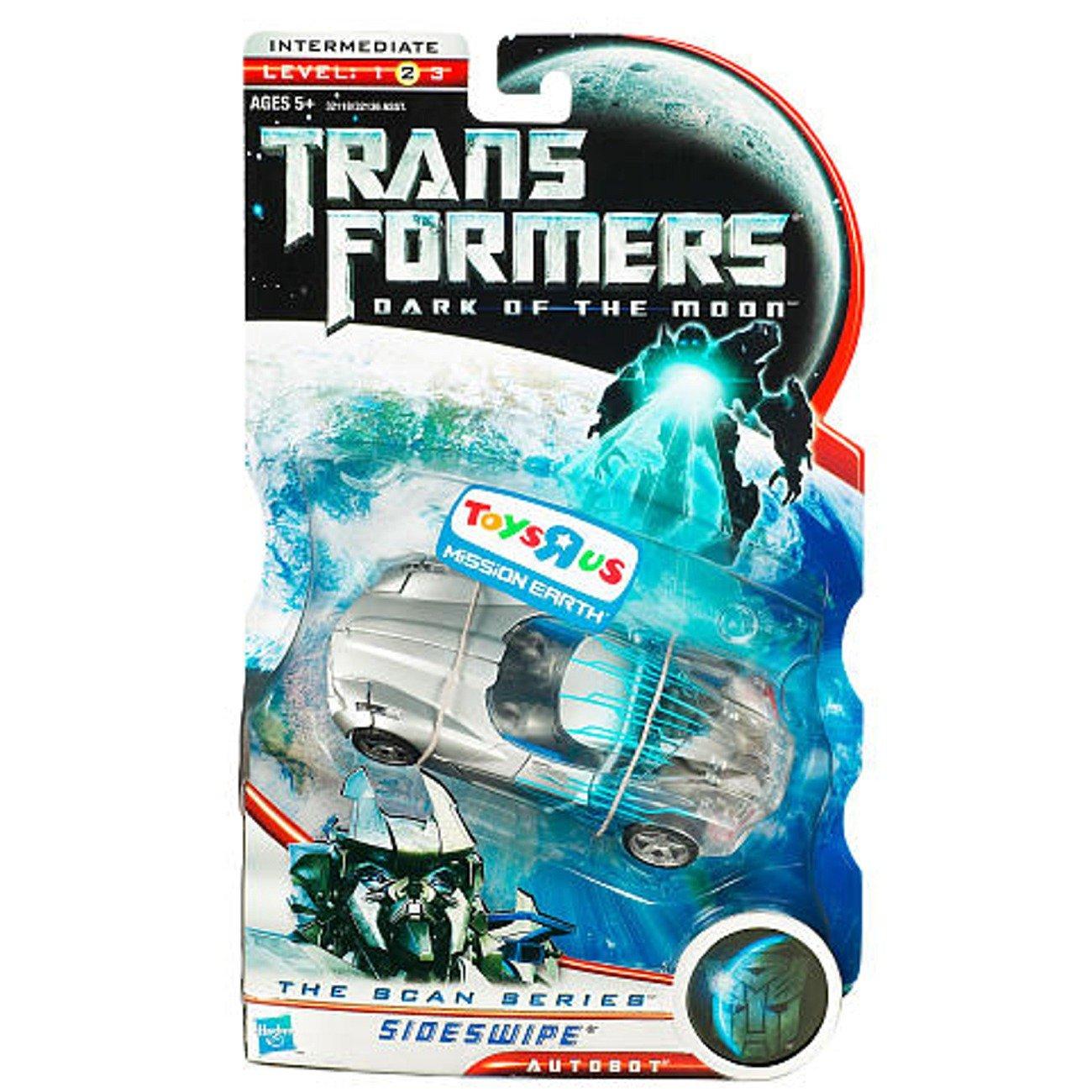 Transformers: Dark of the Moon – The Scan Series günstig bestellen