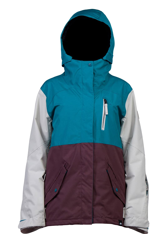 Ride Damen Snowboardjacke Magnolia Jacket W/Attached Hood Shell günstig online kaufen