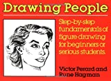 img - for Drawing People (Perigee) book / textbook / text book