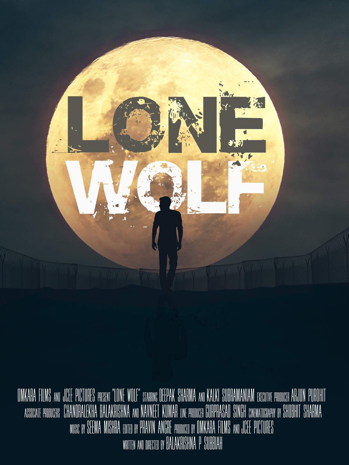 Lone Wolf on Amazon Prime Video UK