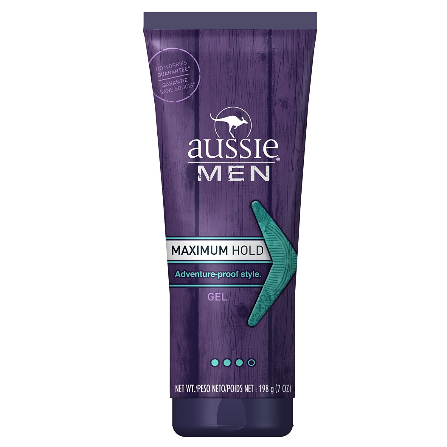 Aussie Men's Products