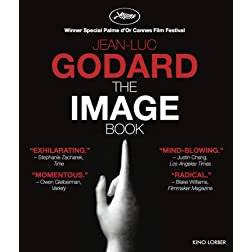 The Image Book [Blu-ray]