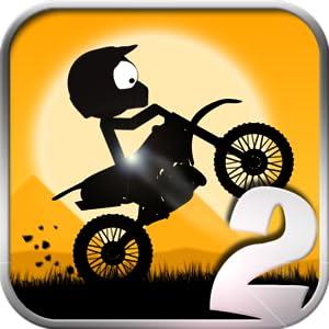 Amazon.com: Stick Stunt Biker 2: Appstore for Android