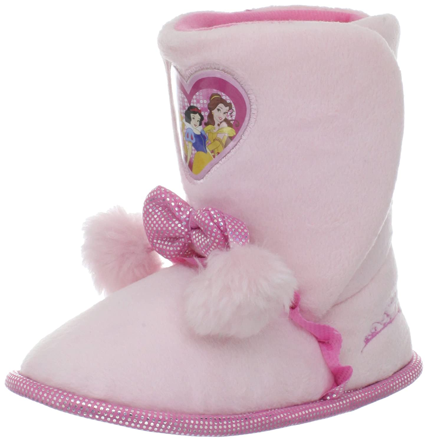 Disney 0PRF231 Princess Slipper (Toddler/Little Kid)