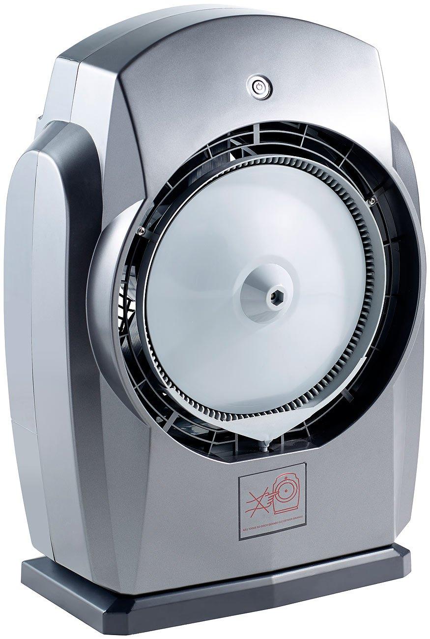 Sichler Indoor & OutdoorVentilator mit Sprühnebler   Kundenbewertung: