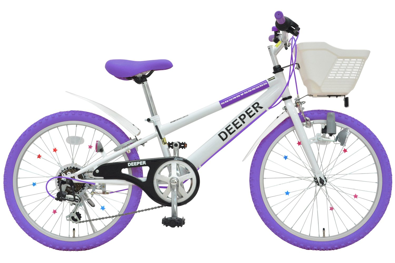 ★☆22インチ♪ 子供用自転車 ...