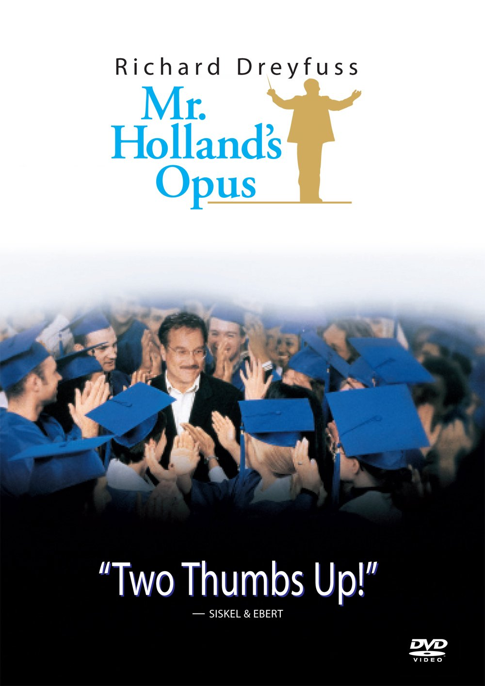 essays mr hollands opus Mr holland s opus is a tale of a man trying to juggle his dreams, his family, and his job his life consists mainly of music he is a composer who is.