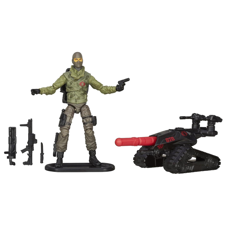 Hasbro G.I. Joe Firefly with Attack Drone Firing Missiles – Retaliation jetzt kaufen