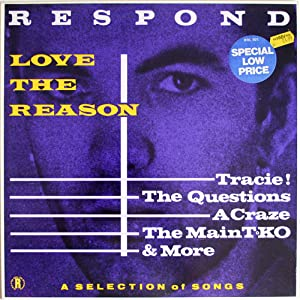 Respond - Love The Reason