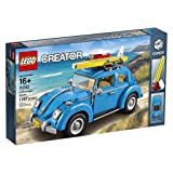 LEGO レゴ クリエイター エキスパート フォルクスワーゲンビートル Volkswagen Beetle 10252