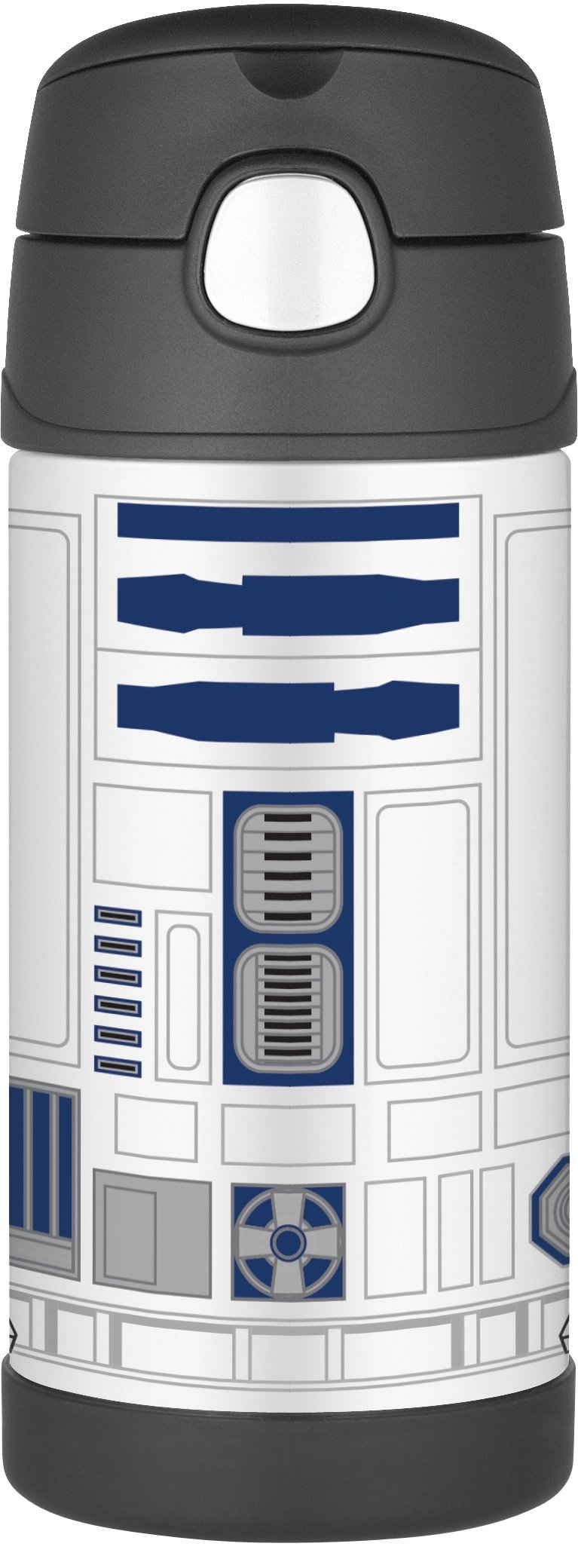 Star Wars R2-D2 Thermos Bottle