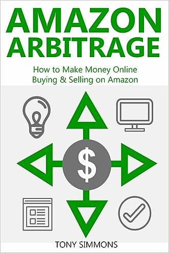 AMAZON ARBITRAGE (2016 bundle): How to Make Money Online  Buying & Selling on Amazon