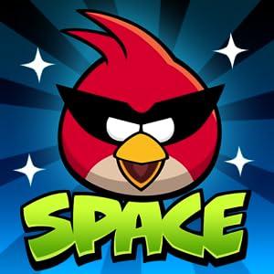 Game Angry Birds Space, Game Angry Birds, game android
