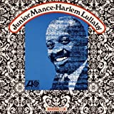 echange, troc Junior Mance - Harlem Lullaby (Jpn)