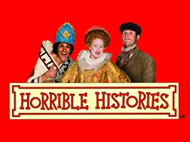 Horrible Histories Season 3