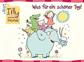 Tilly und ihre Freunde, Vol. 1