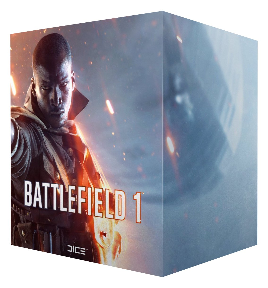 Battlefield Collectors Edition