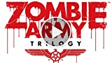 CGR Trailers - ZOMBIE ARMY TRILOGY UK Trailer