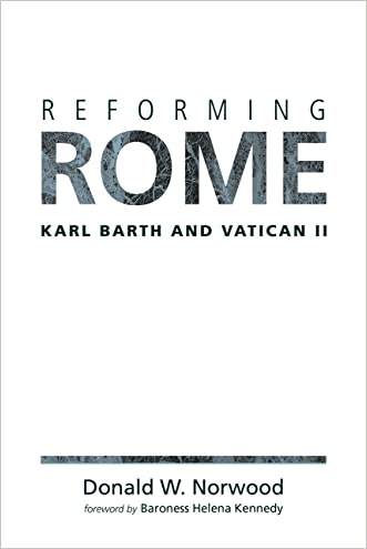 Reforming Rome: Karl Barth and Vatican II