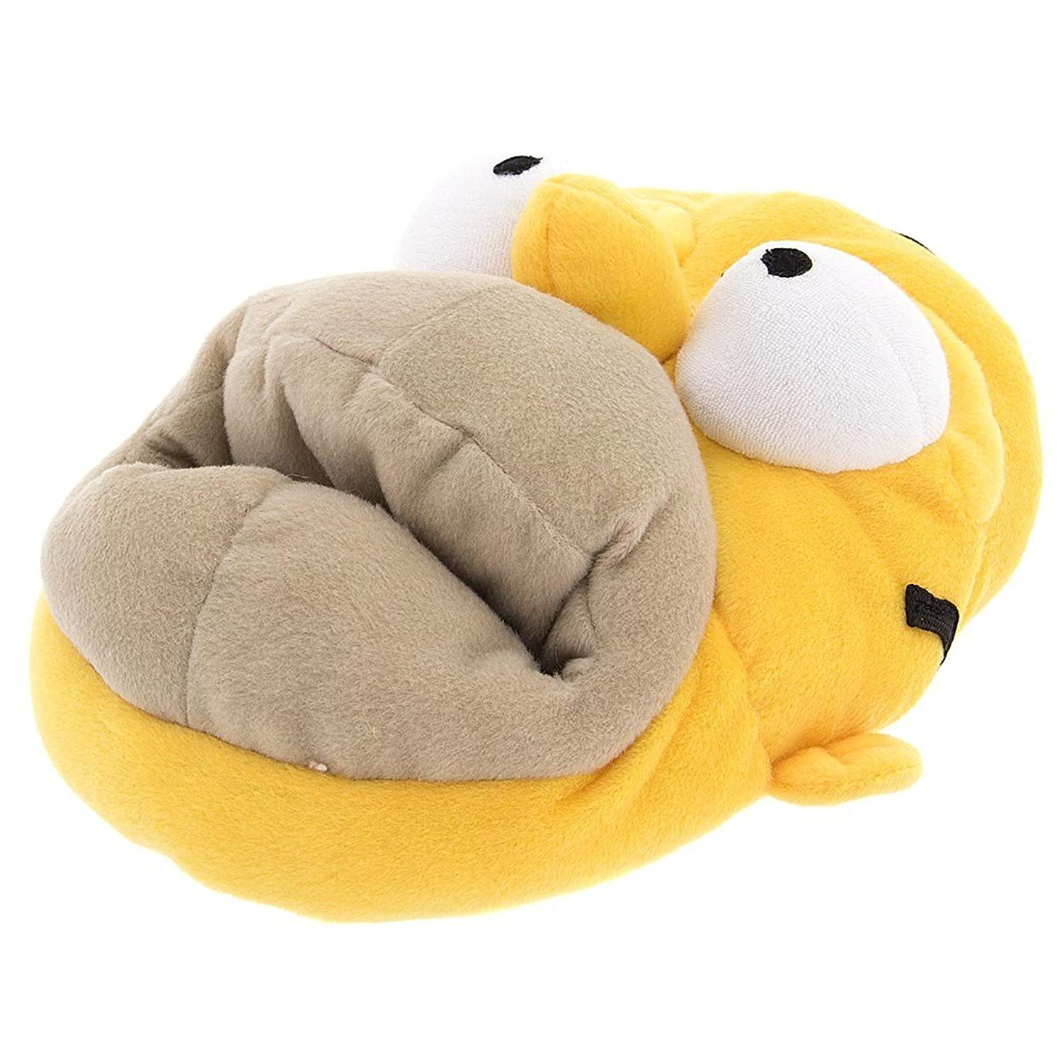 Mens Shoe Slippers Homer Simpson Slippers For Men