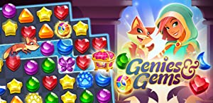 Genies & Gems from SGN