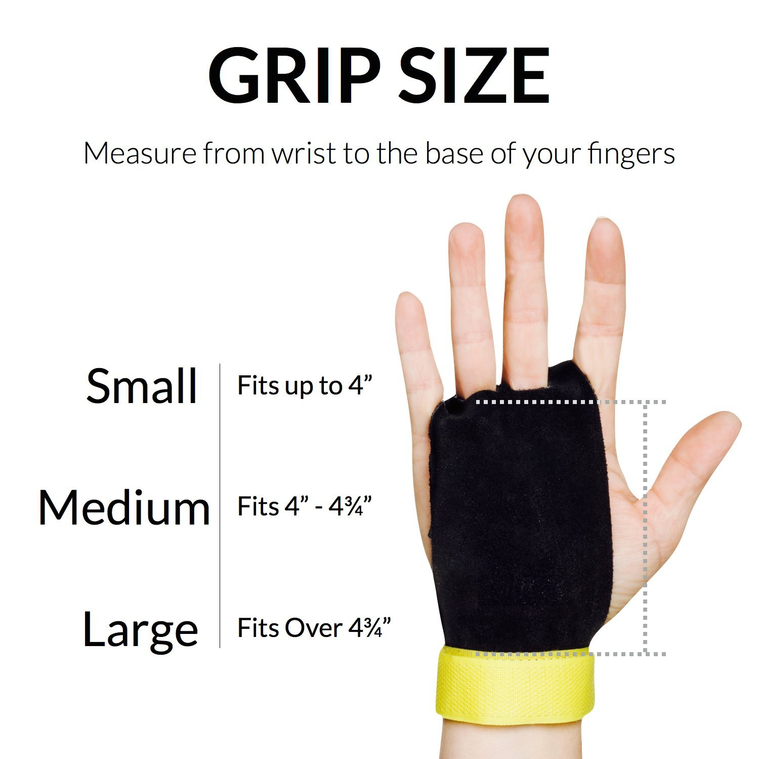 Crossfit Pull Up Hand Grips