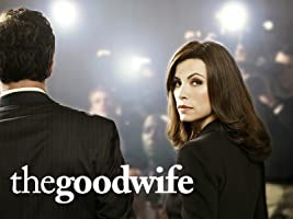 "The Good Wife Season 1 - Ep. 1 ""Pilot"""