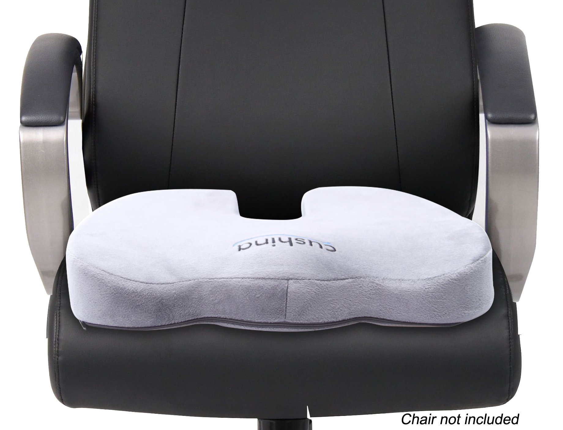 Cushina Memory Foam Seat Cushion Premium Orthopedic