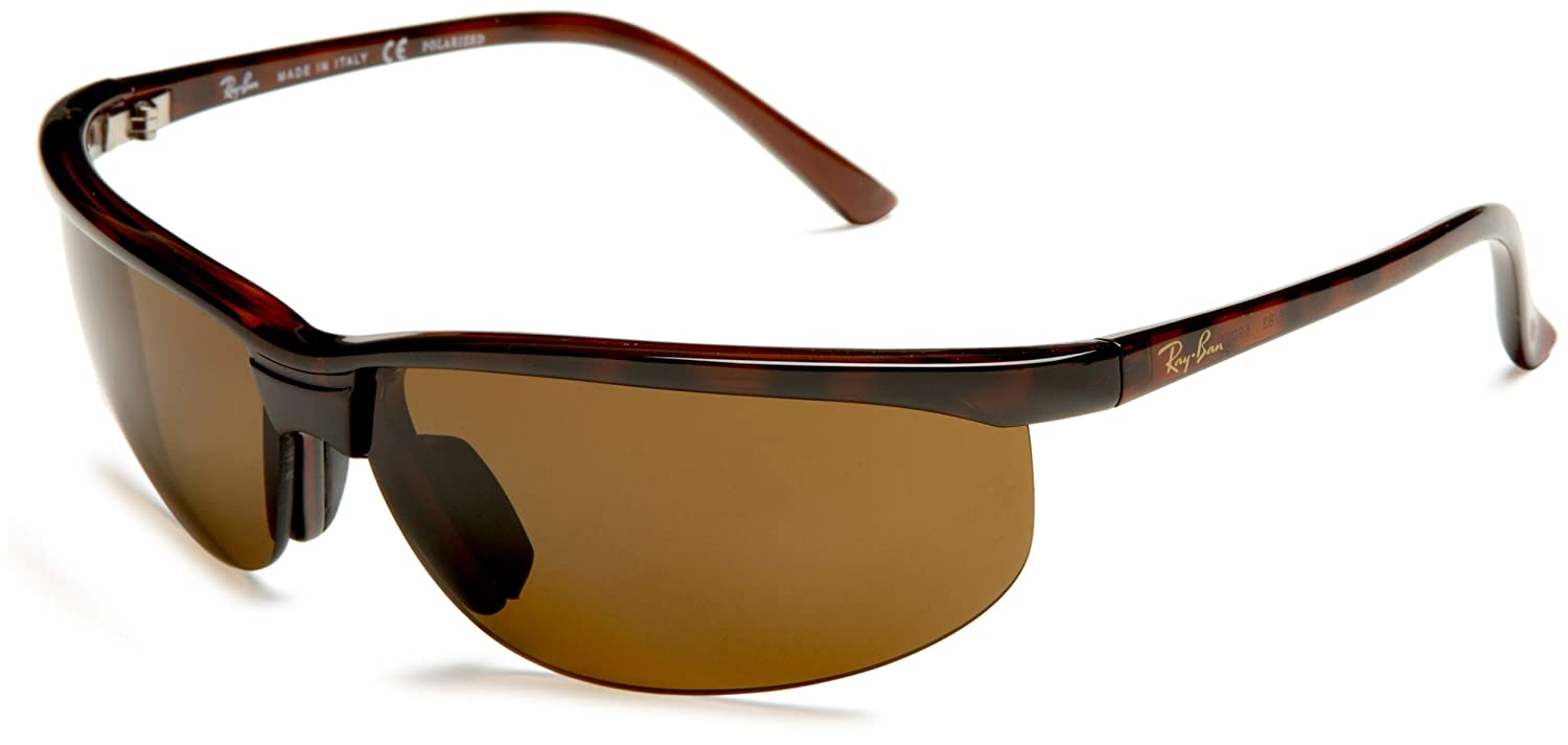 Ray-Ban RB4021P Polarized Sunglasses