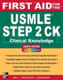 img - for First Aid for the USMLE Step 2 CK, Eighth Edition (First Aid USMLE) book / textbook / text book