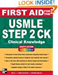 First Aid for the USMLE Step 2 CK, Ei...