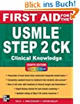 First Aid for the USMLE Step 2 CK (Fi...