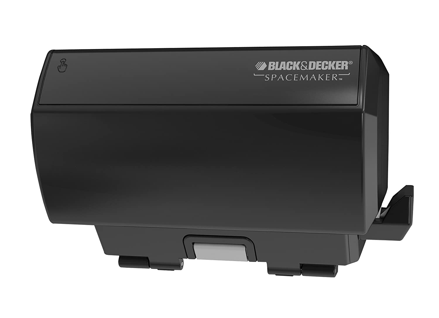 black and decker spacemaker cabinet can opener knife