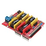 CNC Shield Expansion Board A4988 Driver for Arduino
