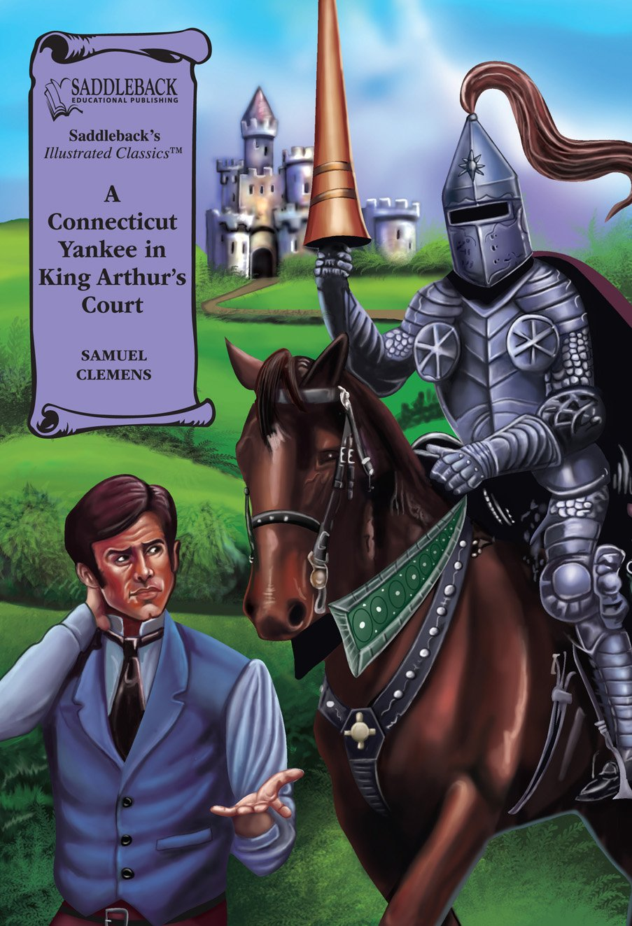 Who Is The Real King Arthur Essay