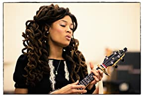 Image of Valerie June